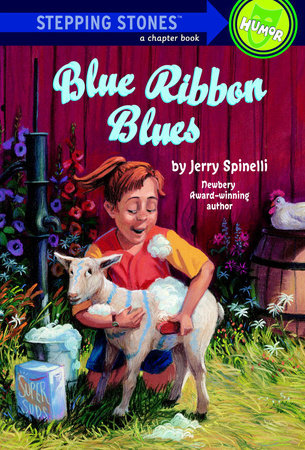 Blue Ribbon Blues by