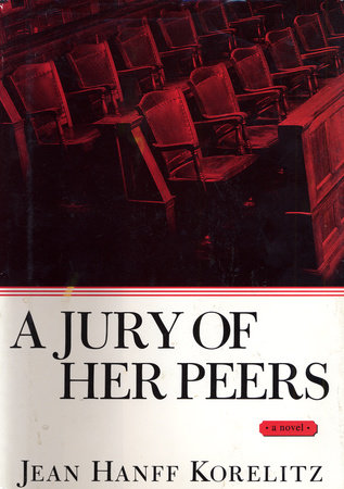 A Jury of Her Peers by