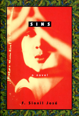 Sins by F. Sionil Jose