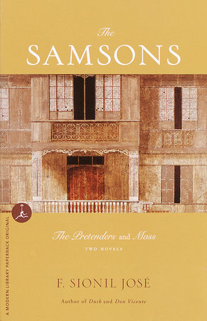 The Samsons by F. Sionil Jose