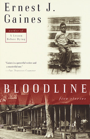 Bloodline by