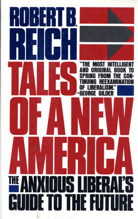 Tales of a New America by