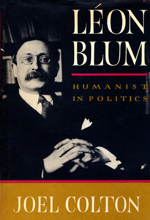 Leon Blum by