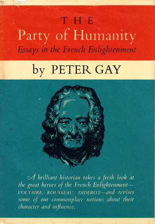 The Party of Humanity by