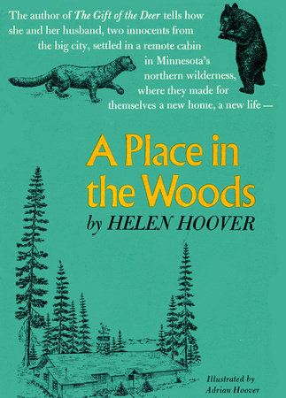 A PLACE IN THE WOODS by