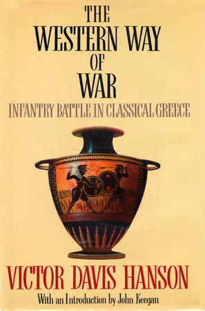 The Western Way of War by