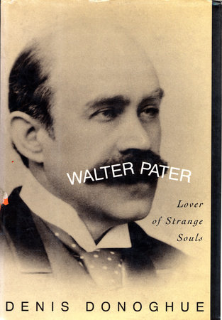 Walter Pater by