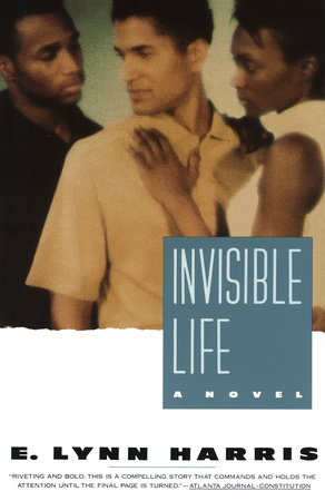 Invisible Life by