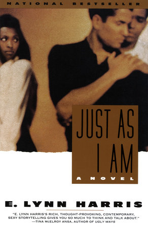 Just As I Am by