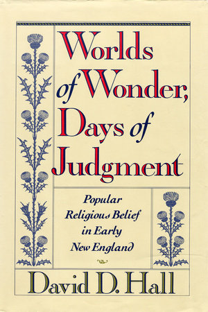 Worlds Of Wonder, Days Of Judgment by