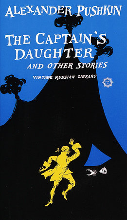 The Captain's Daughter and Other Stories by