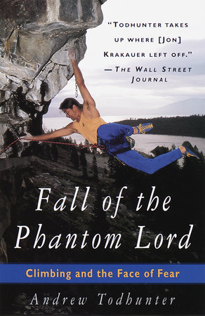 Fall of the Phantom Lord by
