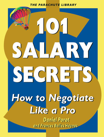 101 Salary Secrets by