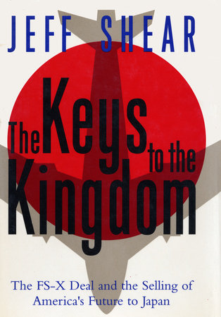 The Keys to the Kingdom by