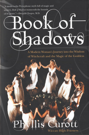 Book of Shadows by