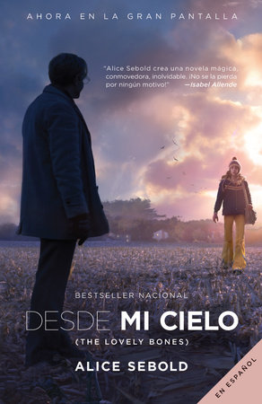 Desde mi cielo (Movie Tie-in Edition) by
