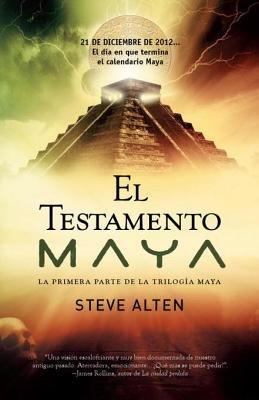 El testamento Maya by