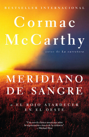 Meridiano de sangre by