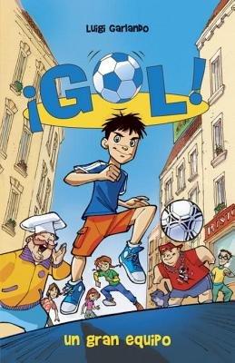 Un gran equipo by Luigi Garlando
