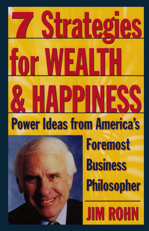 7 Strategies for Wealth & Happiness by