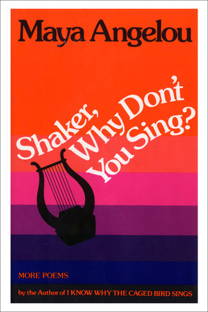 Shaker, Why Don't You Sing? by