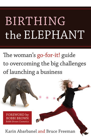 Birthing the Elephant by