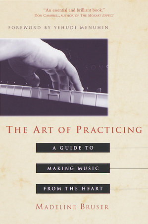 The Art of Practicing by