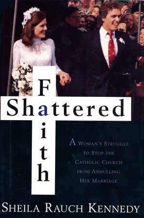 Shattered Faith by