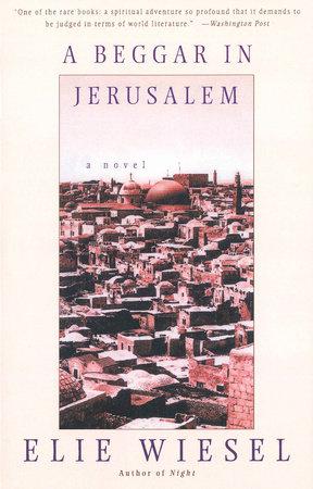 A Beggar in Jerusalem by