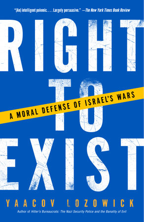 Right to Exist by