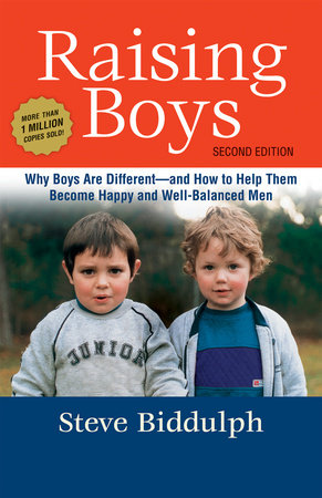 Raising Boys by