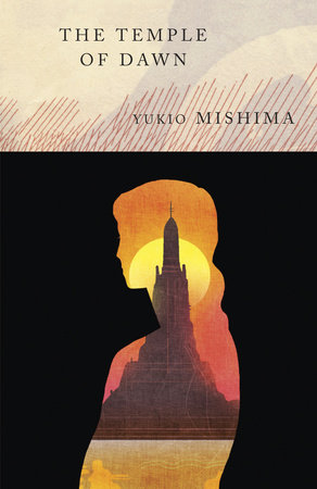 The Temple of Dawn by Yukio Mishima