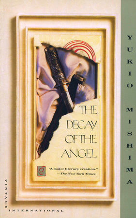 The Decay of the Angel by