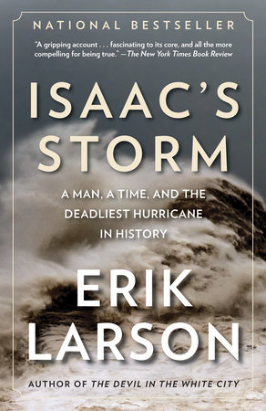 Isaac's Storm by