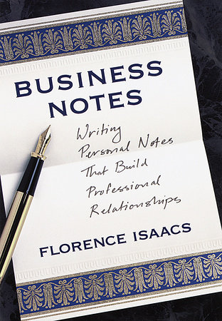 Business Notes by