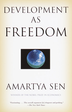 Development as Freedom by