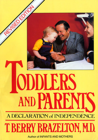 Toddlers and Parents by