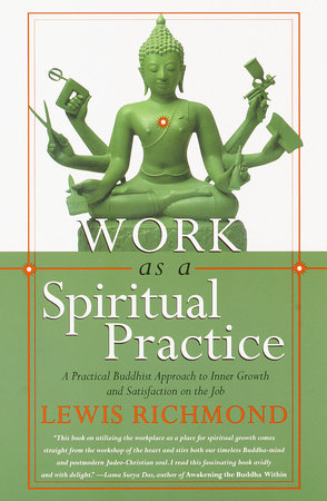 Work as a Spiritual Practice by