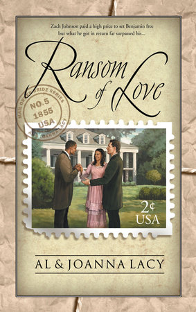 Ransom of Love by Al Lacy