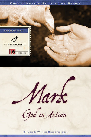 Mark by Winnie Christensen and Chuck Christensen