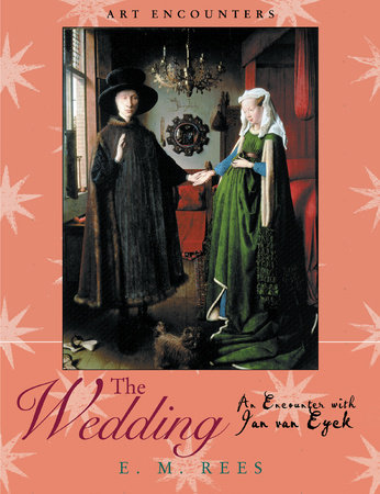 The Wedding by E.M. Rees