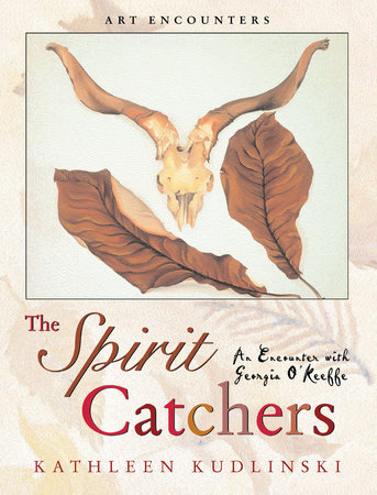 The Spirit Catchers by