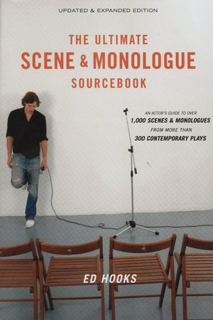 The Ultimate Scene and Monologue Sourcebook, Updated and Expanded Edition by