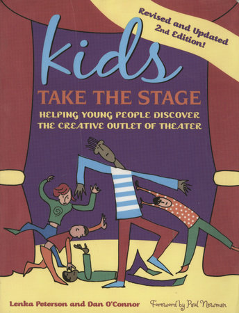 Kids Take the Stage by