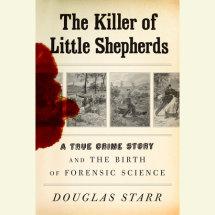The Killer of Little Shepherds Cover
