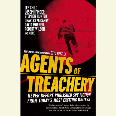 Agents of Treachery by