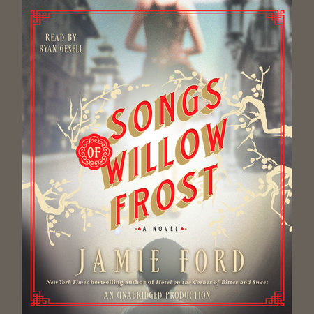 Songs of Willow Frost by
