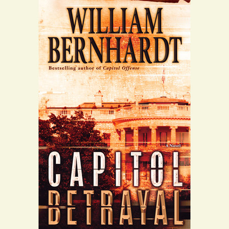 Capitol Betrayal by