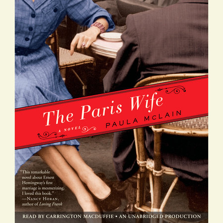 The Paris Wife by