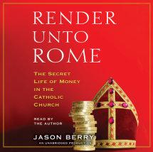 Render Unto Rome Cover